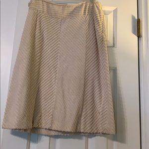 Vintage Limited corduroy skirt